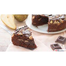 Торта с Шоколад и Круша