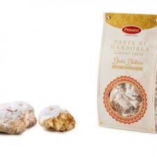 Бадемови бисквити 250 гр.