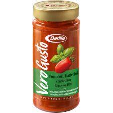 Доматен сос с песто, босилек и датерини 300 гр. BARILLA